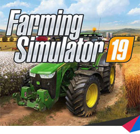 Скачать Farming Simulator 2019