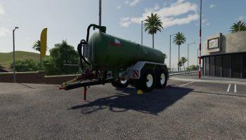 WIENHOFF VTW 20200 V1.2 для Farming Simulator 2019