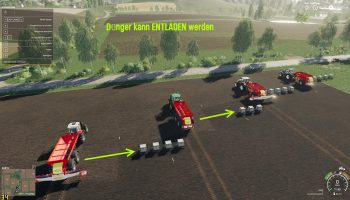 BREDAL K VSB V1.0.0.0 для Farming Simulator 2019