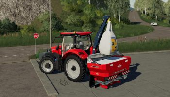BAG'N'LIFTER PACK V1.1.0.0 для Farming Simulator 2019