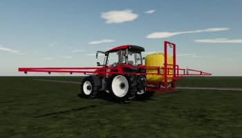 BIARDZKI 400L V1.0.0.0 для Farming Simulator 2019