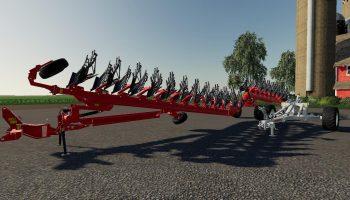MOД GREGOIRE-BESSON PACK V1.0.0.0 для Farming Simulator 2019