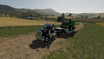 HUD Hide v1.0.0.0 для Farming Simulator 2019