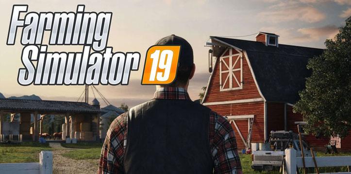 Скачать Farming Simulator 2019