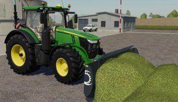 OTHMERDING TS 300-470 V1.0.0.0 для Farming Simulator 2019