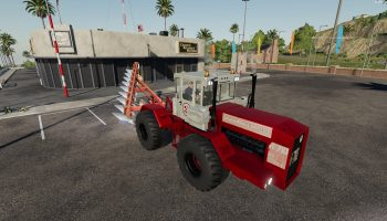 К-710 V1.0.0.0 для Farming Simulator 2019