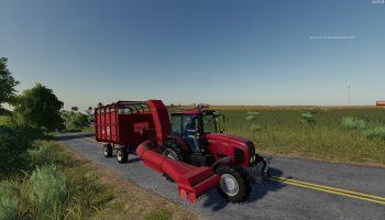 Пак Фурожиров для Farming Simulator 2019