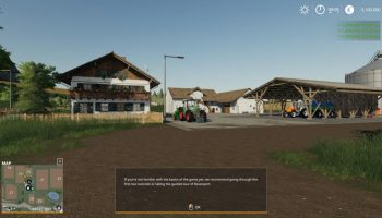 MONEY TOOL V1.0.0.0 для Farming Simulator 2019