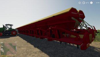 AEROSEM 5000 V0.99 BETA для Farming Simulator 2019