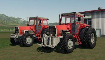 IMT 5170/5210 V1.0.0.0 для Farming Simulator 2019