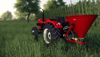 IMT CIKLON V1.0.0.0 для Farming Simulator 2019