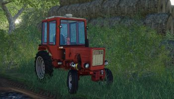WLADYMIREC T25 V1.0.0.0 для Farming Simulator 2019