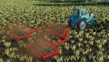 З-KKШ-6 для Farming Simulator 2019