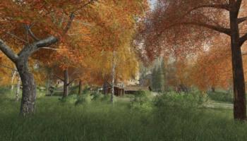 Мод сезоны ХТЗ Т-150К для Farming Simulator 2019