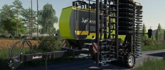 Junkkari W700 V 1.0 для Farming Simulator 2019
