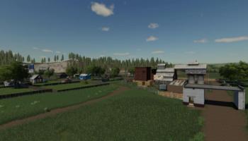 Свапа Агро v2.5.0 для Farming Simulator 2019.
