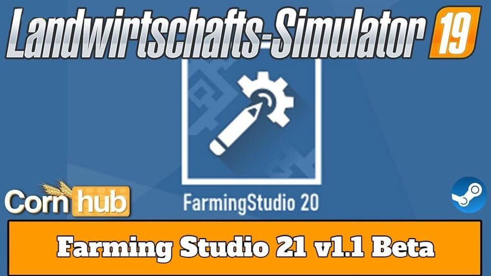 Farming Studio 21