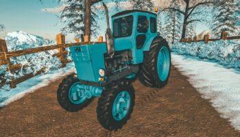 ЛТЗ Т-40 АМ для Farming Simulator 2019