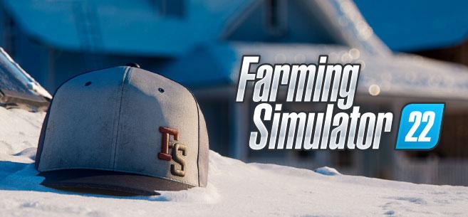 Дата выхода Farming Simulator 22